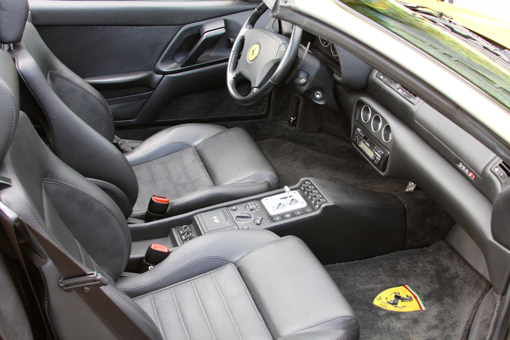 1999 Ferrari 355 F1 Spider (X0115075) - 31.jpg