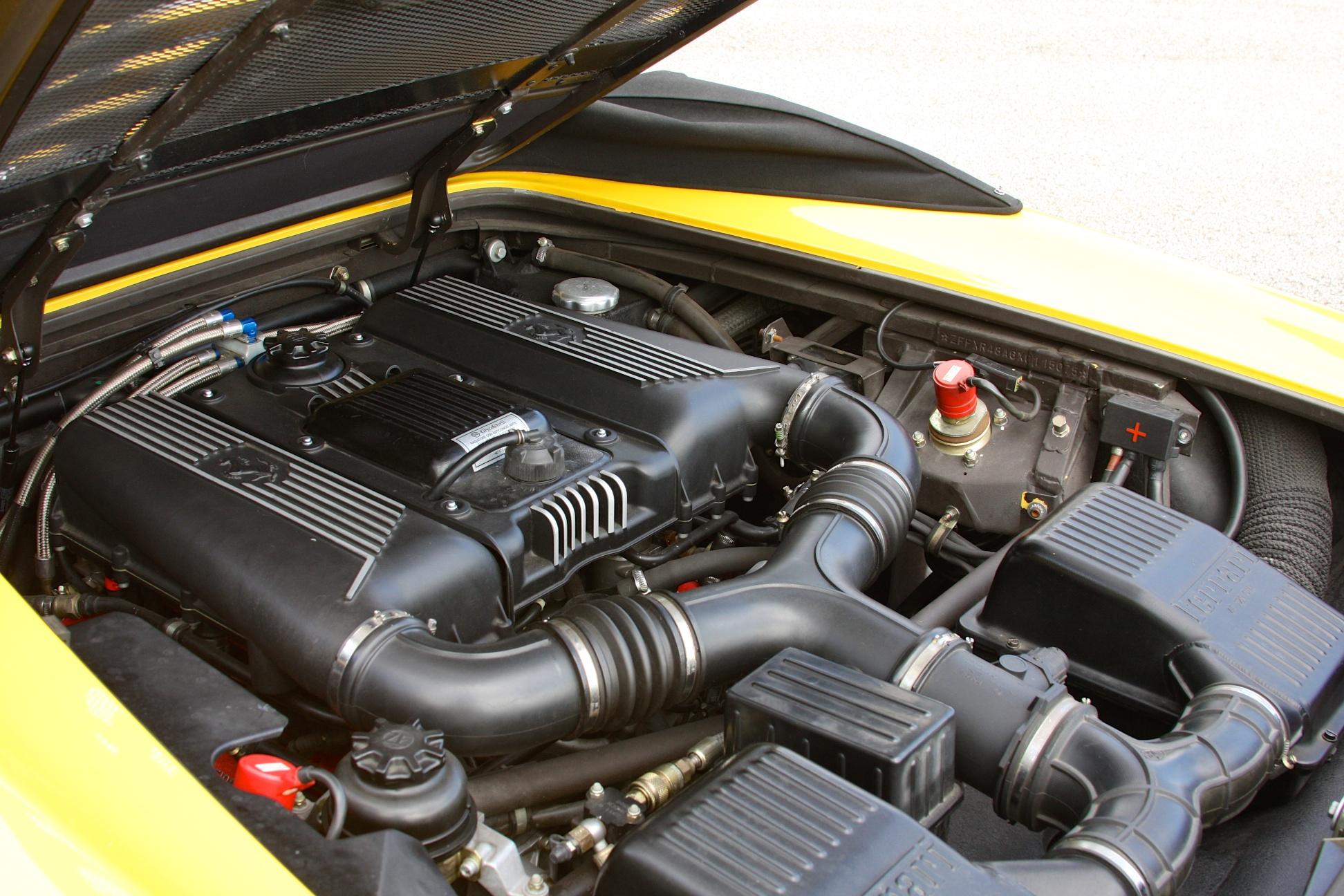 1999 Ferrari 355 F1 Spider (X0115075) - 34.jpg