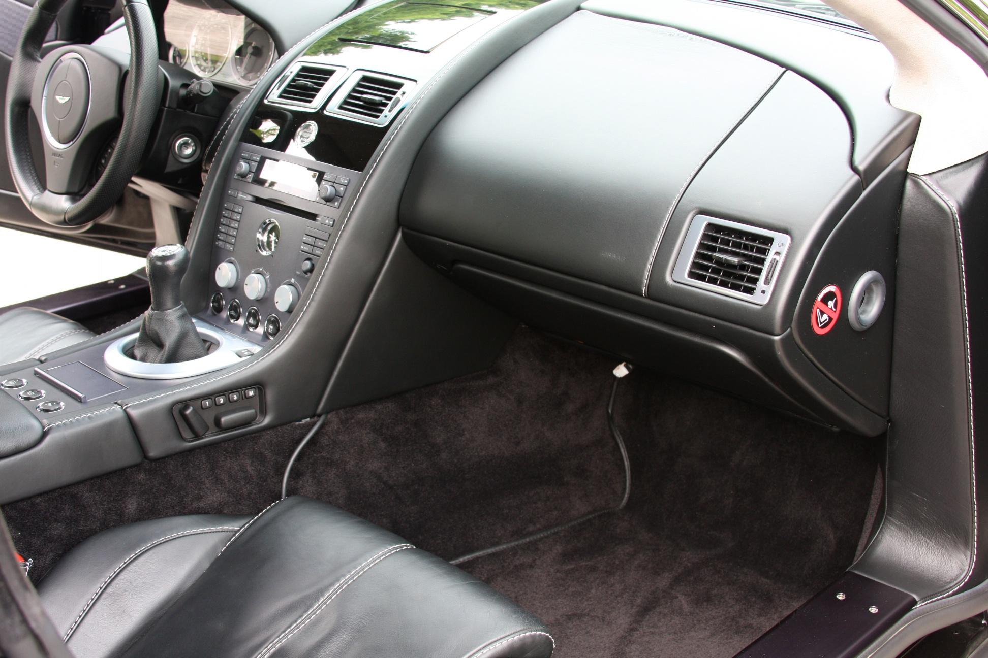 2007 Aston Martin Vantage (7GC04475) - 18.jpg