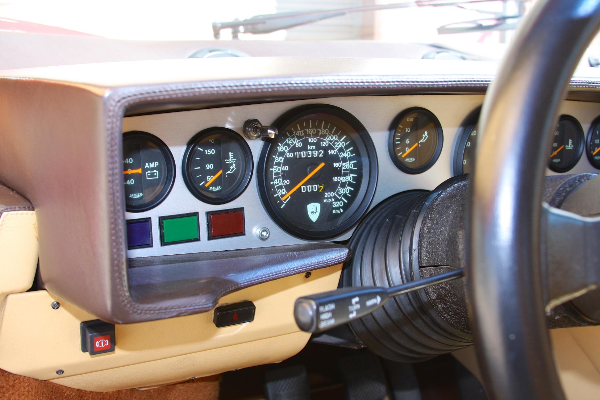 1983 Lamborghini Countach (CLA12540) - 25.jpg