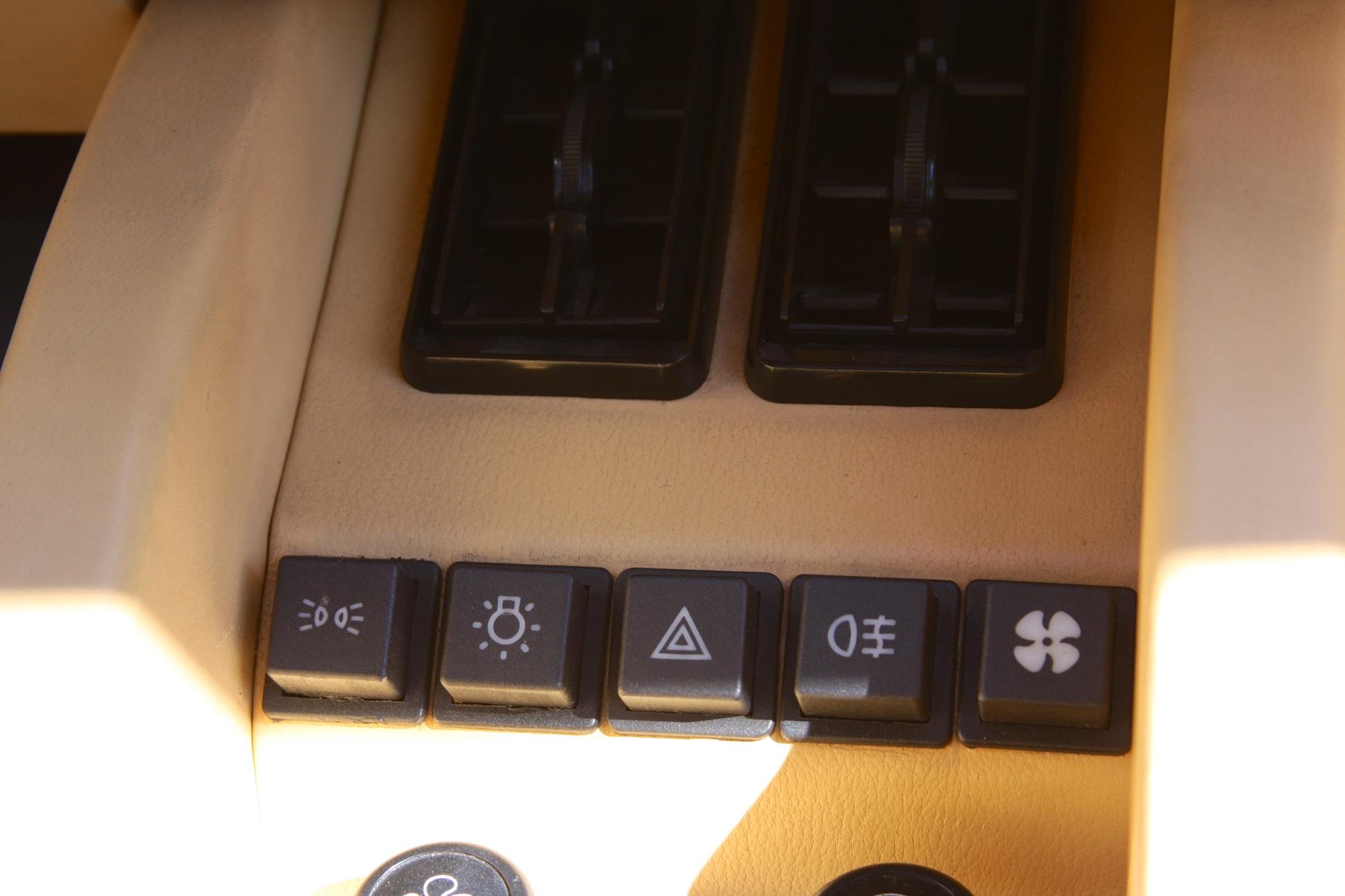 1983 Lamborghini Countach (CLA12540) - 40.jpg
