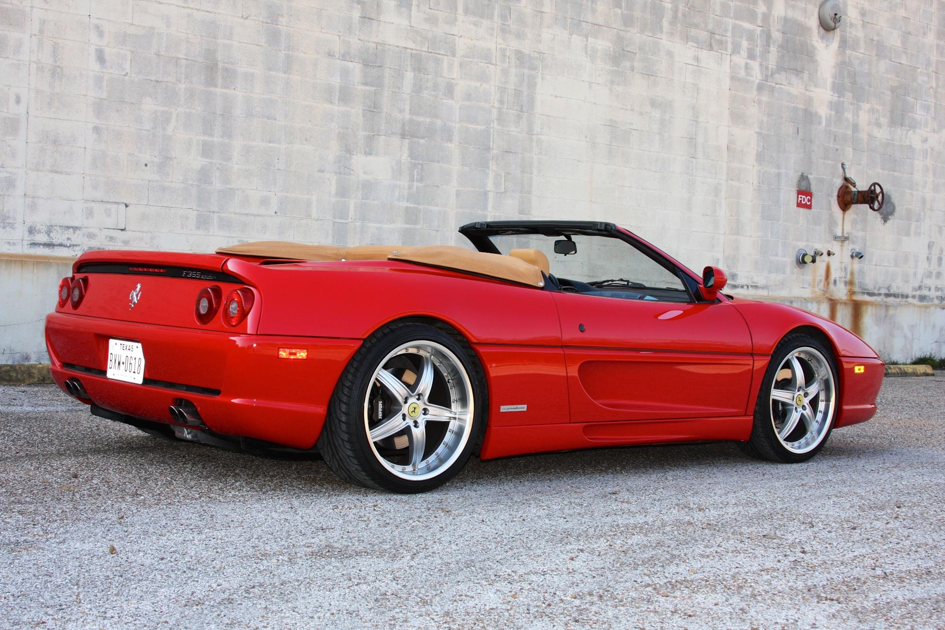 1996 Ferrari F355 Spider (T0105008) - 03.jpg