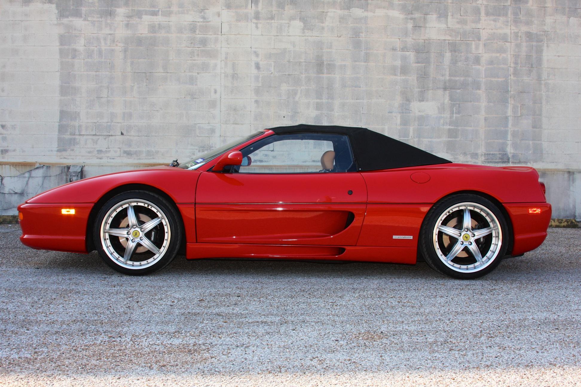 1996 Ferrari F355 Spider (T0105008) - 15.jpg