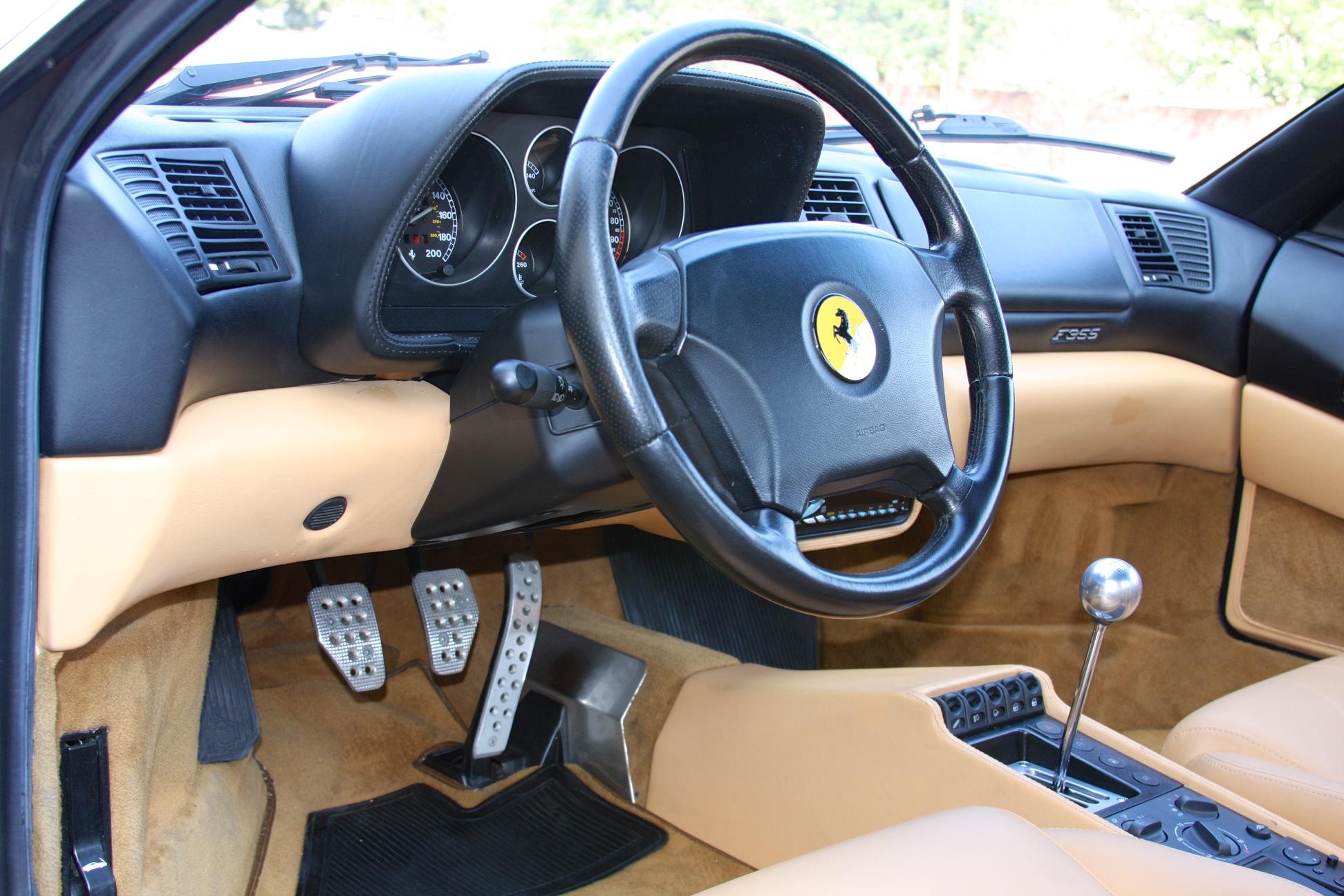 1996 Ferrari F355 Spider (T0105008) - 18.jpg