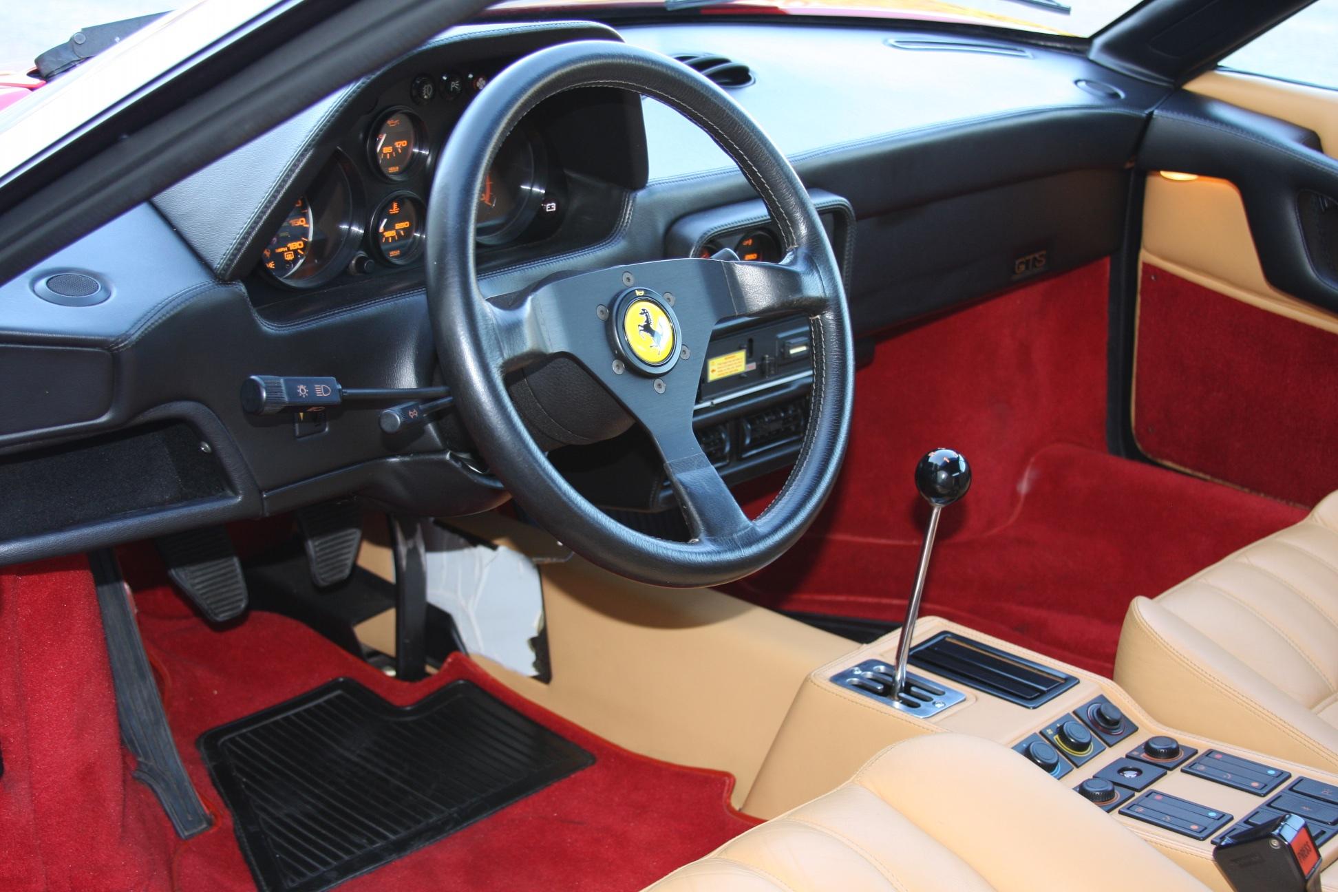 1989 Ferrari 328 GTS (K0080192) 11.jpg