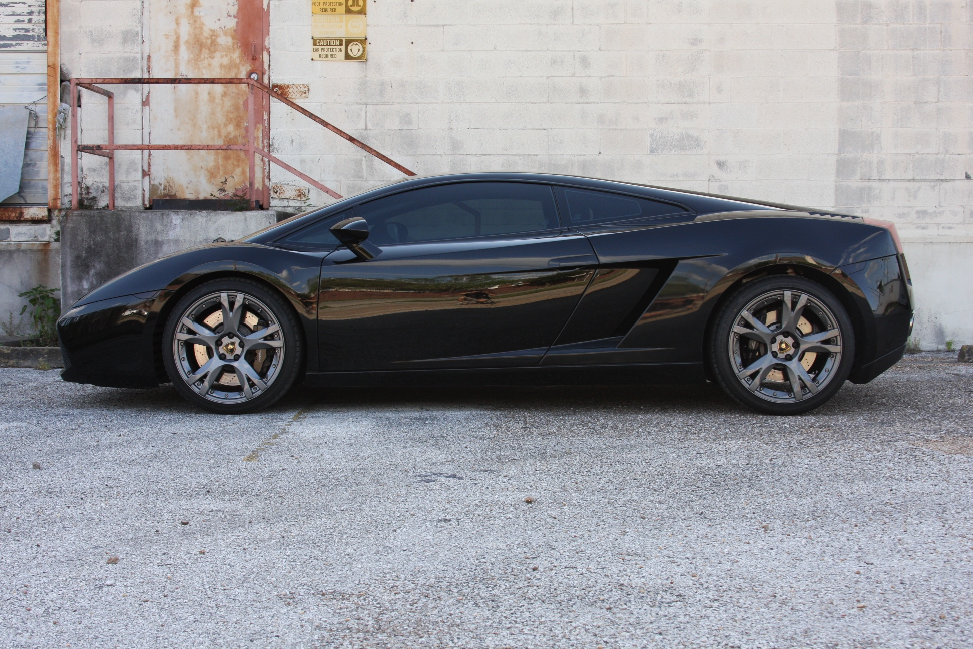 2007 Lamborghini Gallardo (7LA04819) 06.jpg
