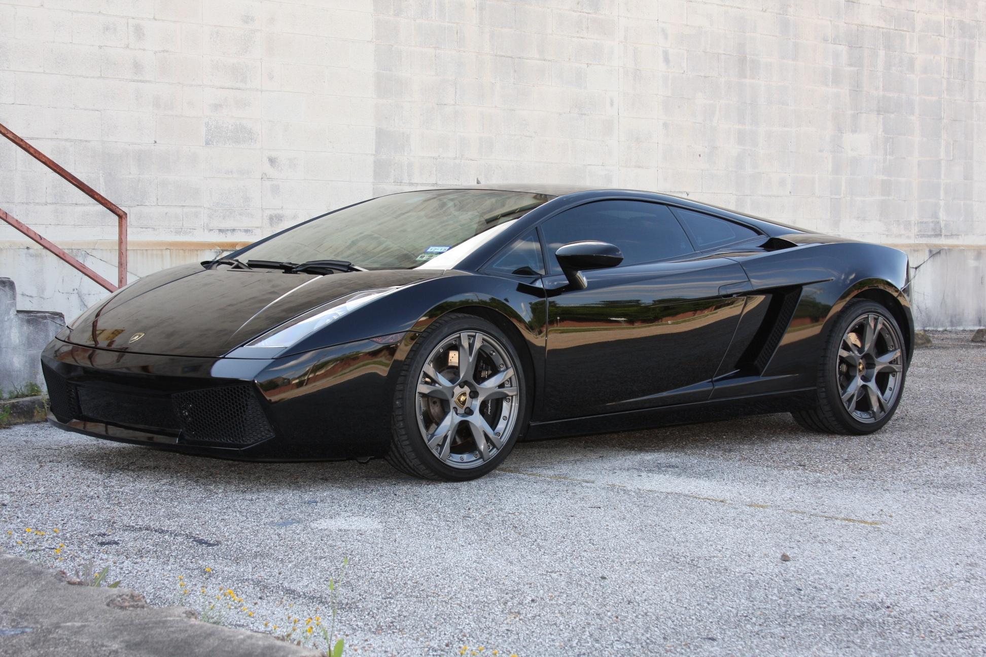 2007 Lamborghini Gallardo (7LA04819) 07.jpg