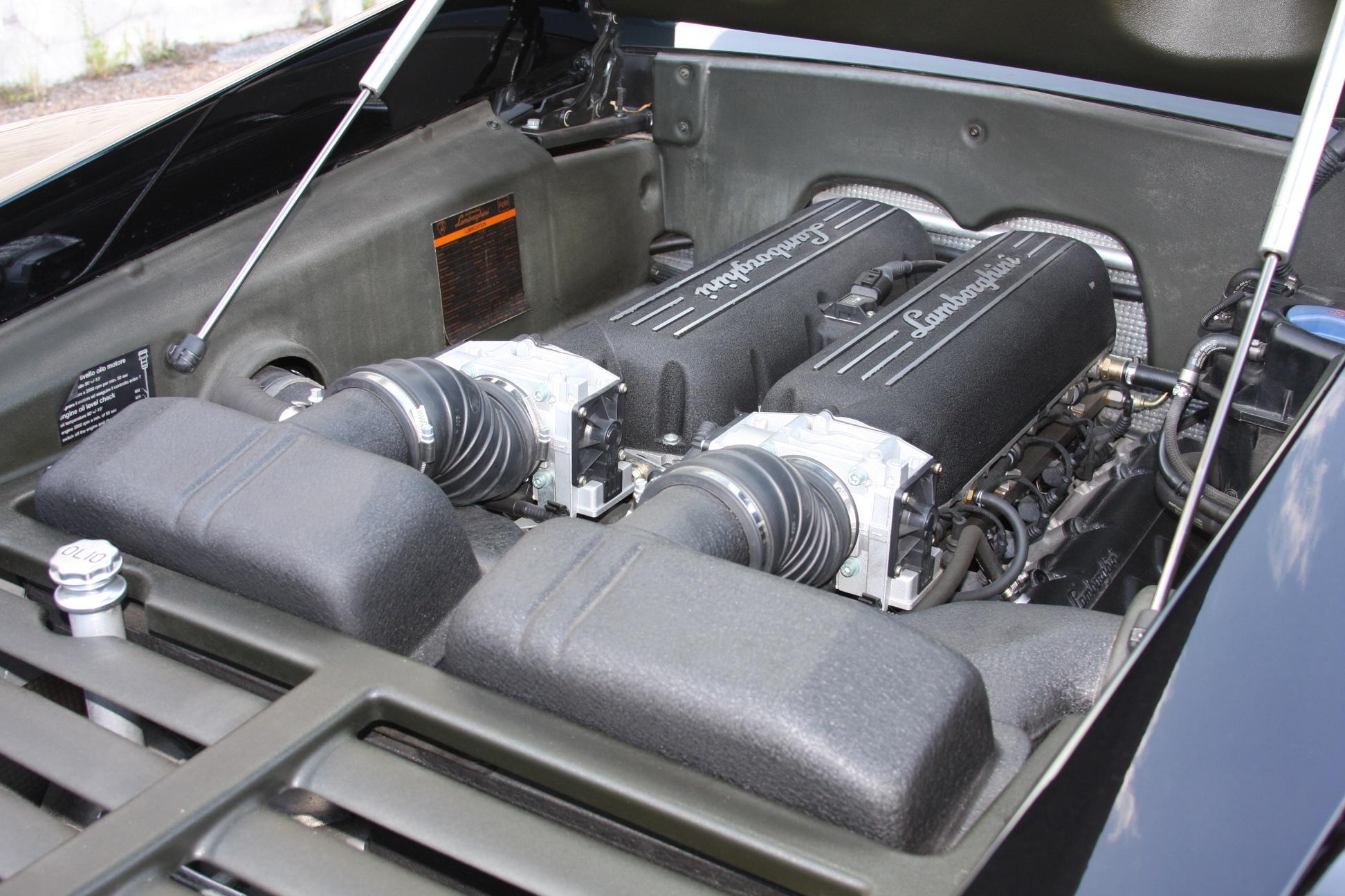 2007 Lamborghini Gallardo (7LA04819) 27.jpg