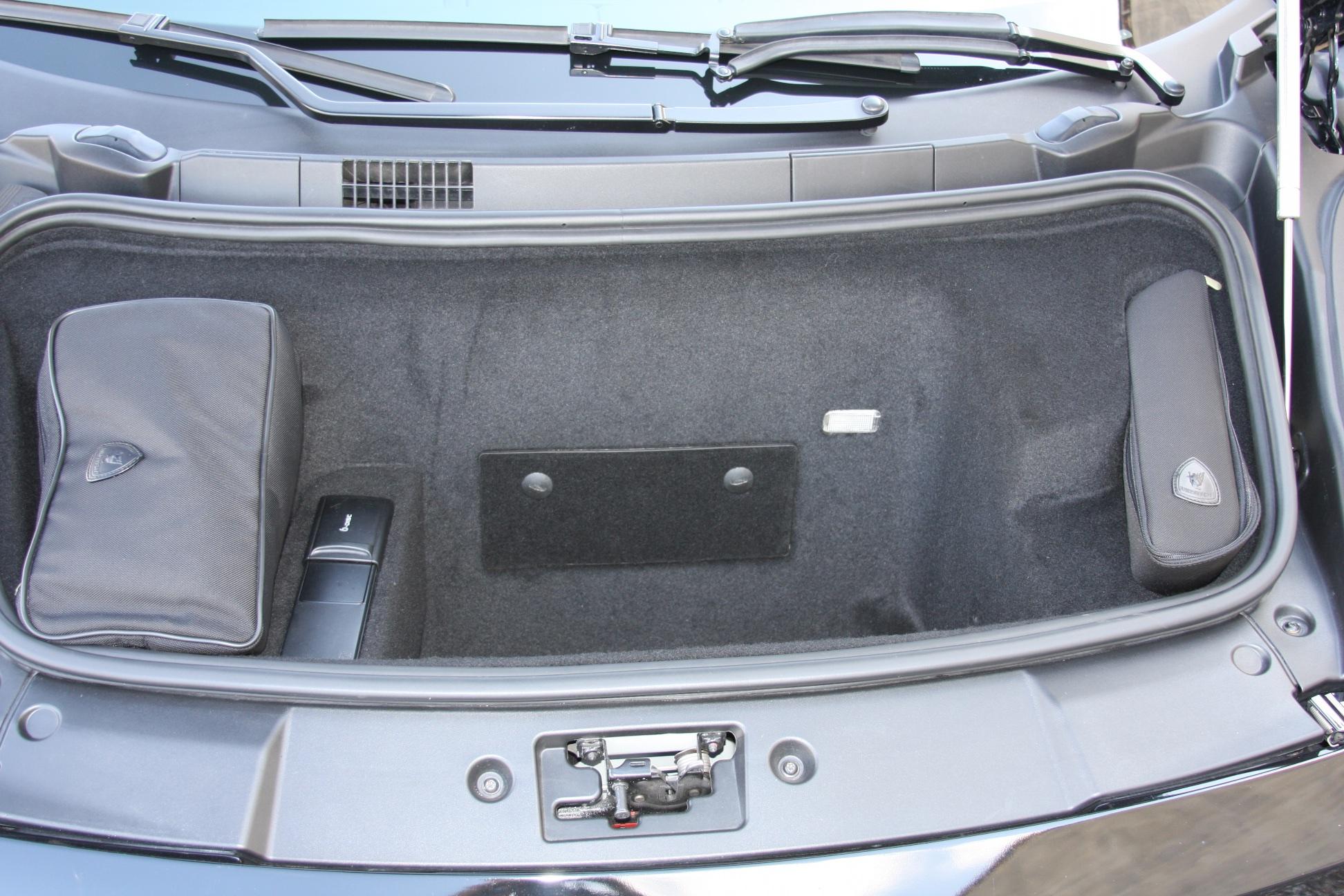 2007 Lamborghini Gallardo (7LA04819) 28.jpg