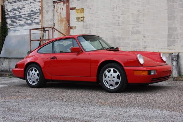 1991 Porsche 911 Carrera 2 - 01 of 29.jpg