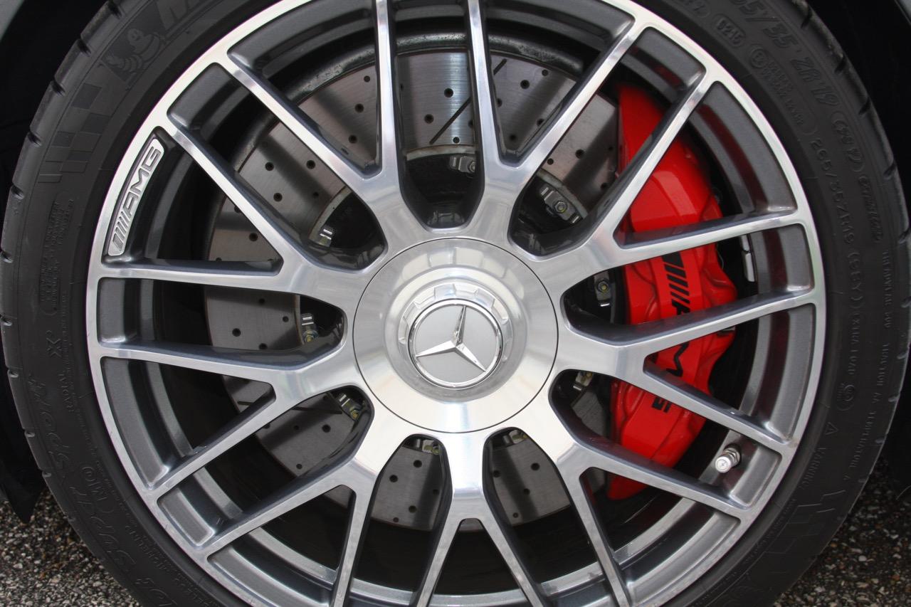 2016 Mercedes-Benz AMG GT-S - 10 of 25.jpg