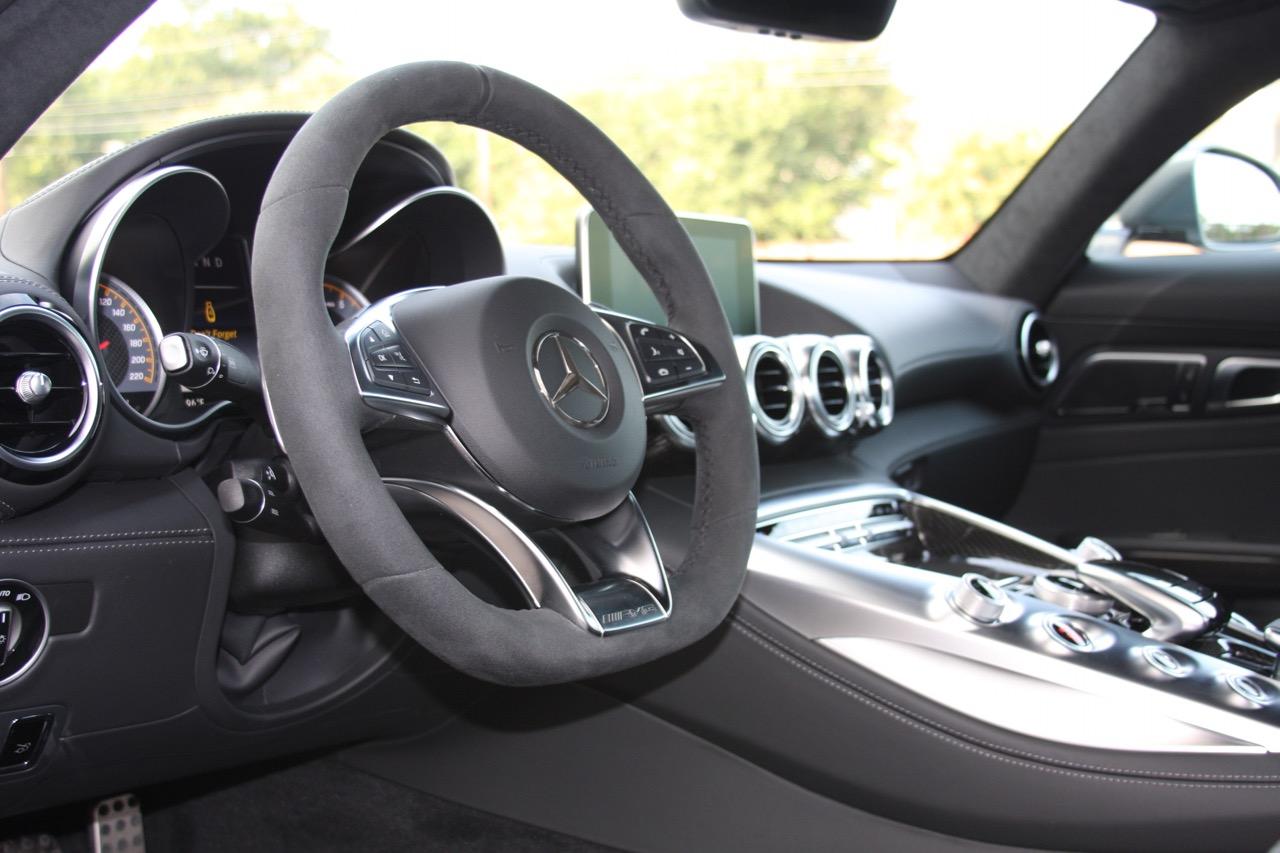 2016 Mercedes-Benz AMG GT-S - 12 of 25.jpg