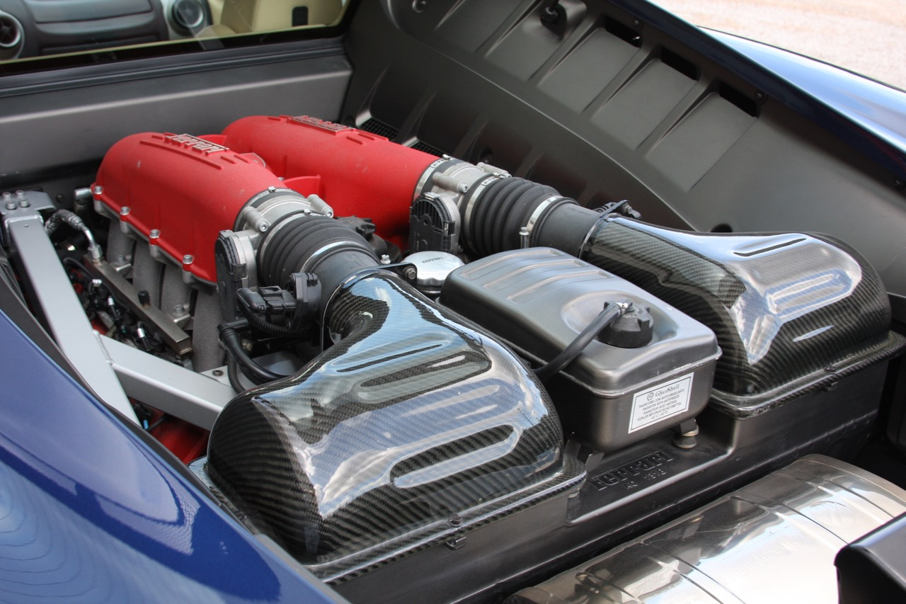 2005 Ferrari F430 - 30 of 34.jpg
