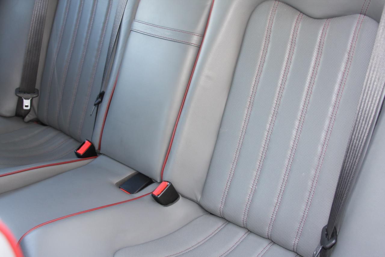 2008 Maserati Quattroporte - 27 of 33.jpg