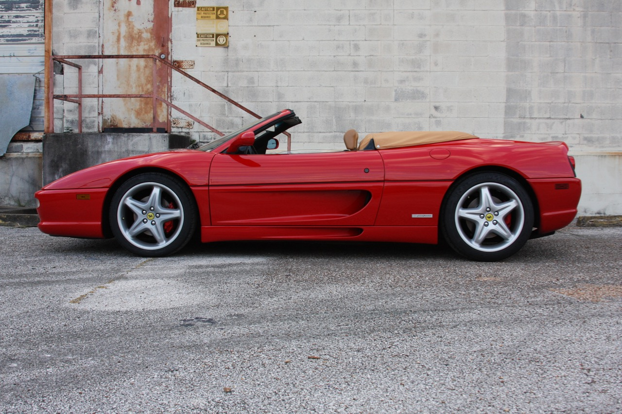 1997 Ferrari F355 Spider - 06 of 35.jpg