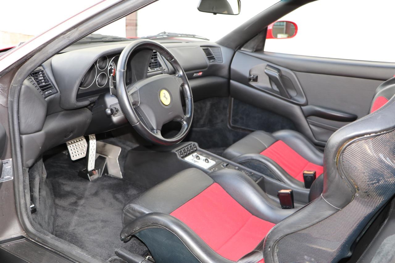 1998 Ferrari F355 Berlinetta F1 (W0112561) - 09 of 32.jpg