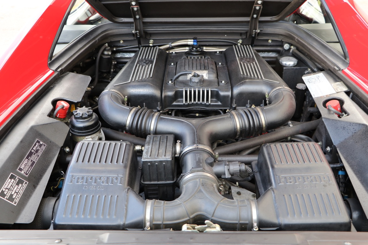 1998 Ferrari F355 Berlinetta F1 (W0112561) - 25 of 32.jpg