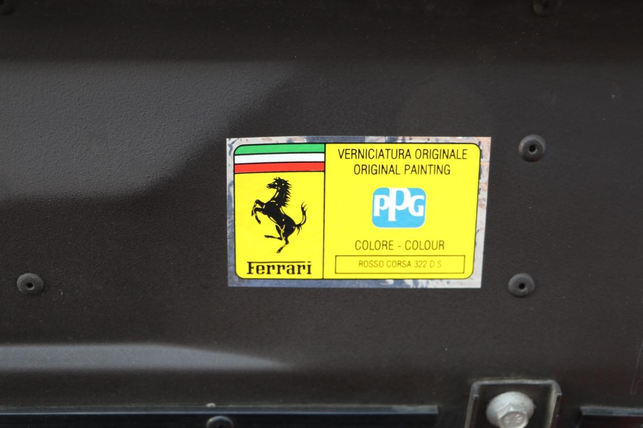 1998 Ferrari F355 Berlinetta F1 (W0112561) - 32 of 32.jpg