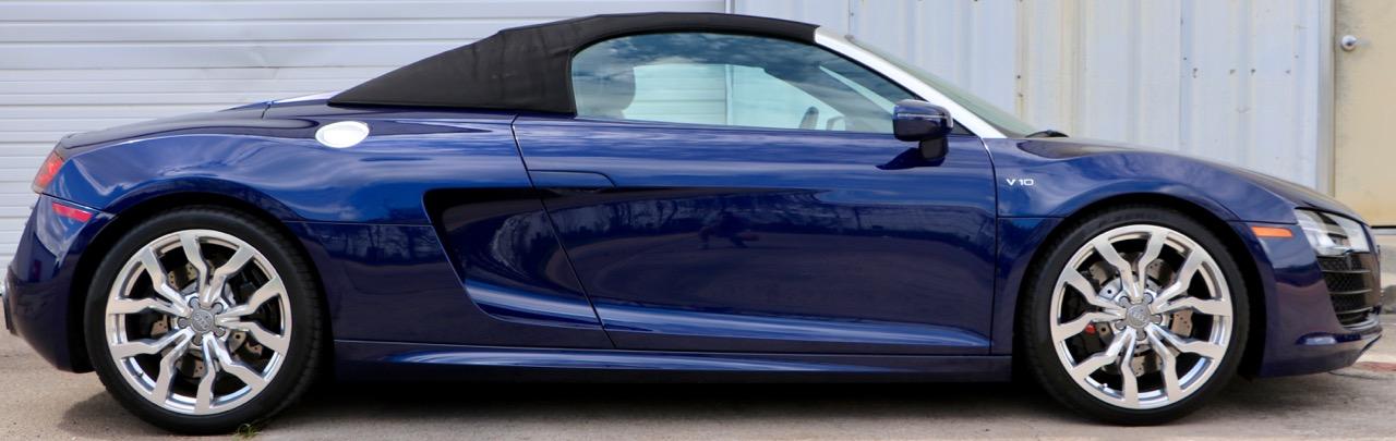 2014 Audi R8 Spyder (EN000164) - 14.jpg