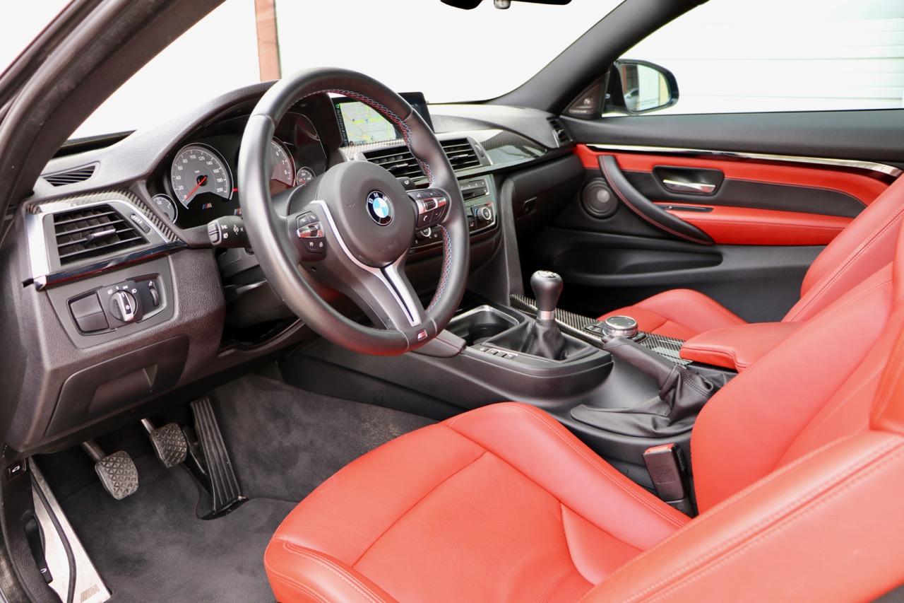 2016 BMW M4 (GK337541) - 10.jpg