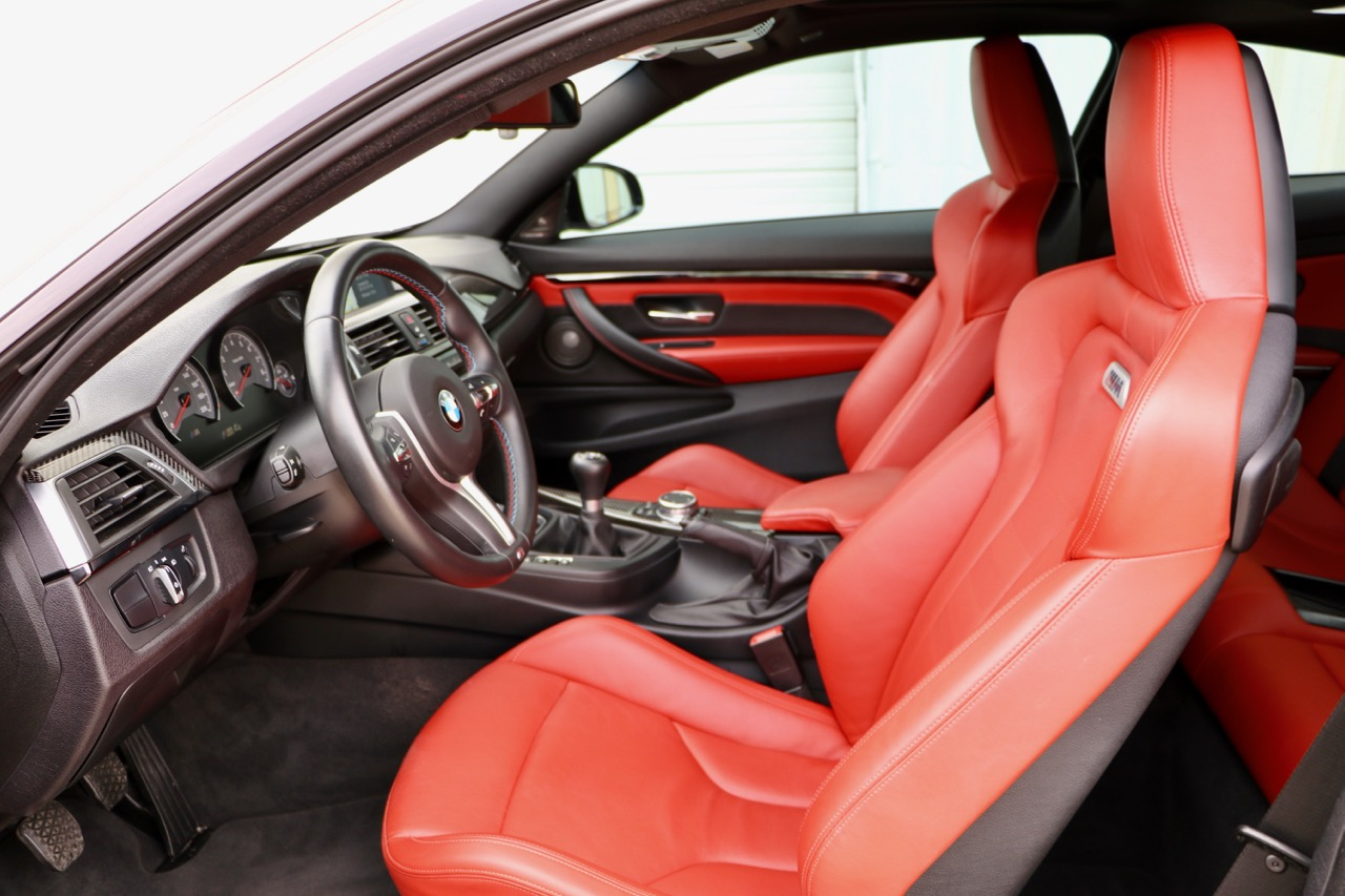 2016 BMW M4 (GK337541) - 11.jpg