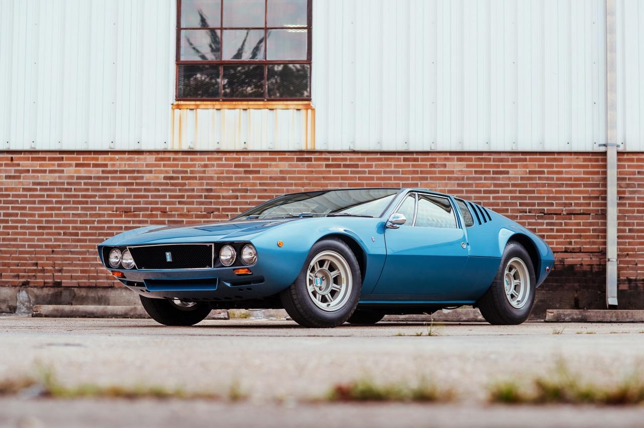 1969 De Tomaso Mangusta (8MA858) - 6.jpg