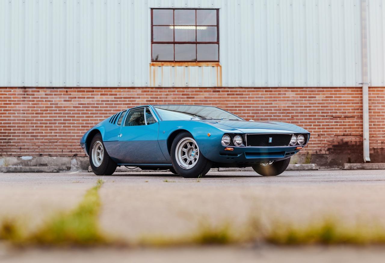 1969 De Tomaso Mangusta (8MA858) - 19.jpg