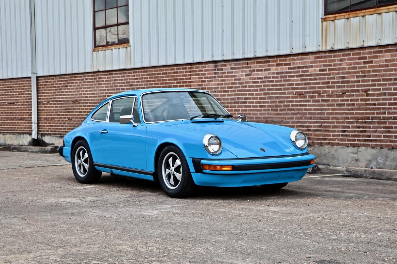 1974 Porsche 911 (9114102717) - 16.jpg
