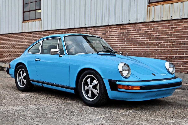 1974 Porsche 911 (9114102717) - 17.jpg