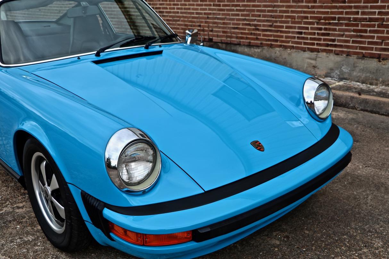 1974 Porsche 911 (9114102717) - 19.jpg