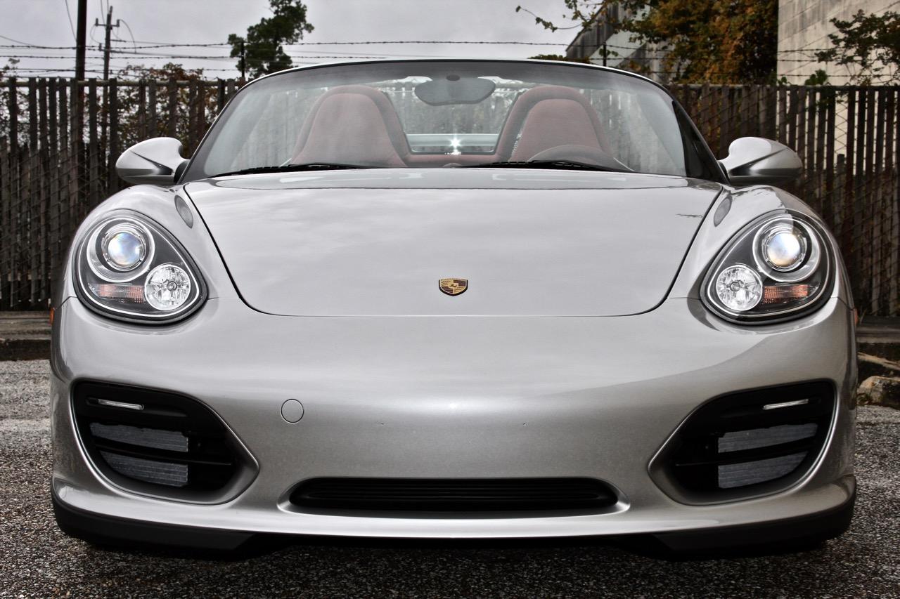 2011 Porsche Boxster Spyder (BS745448) - 07.jpg
