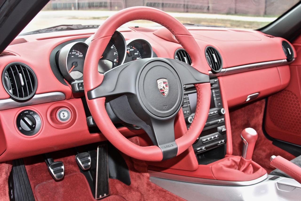 2011 Porsche Boxster Spyder (BS745448) - 09.jpg