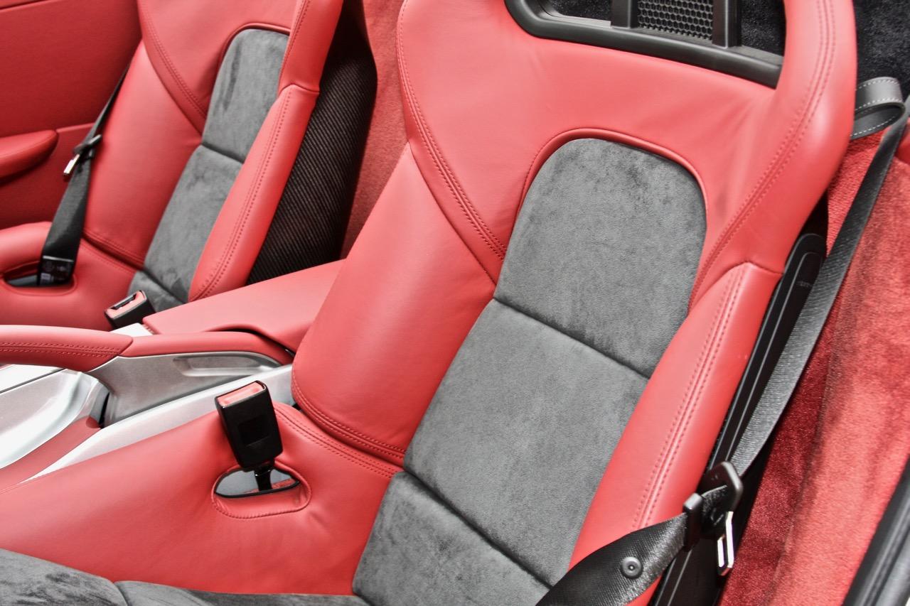 2011 Porsche Boxster Spyder (BS745448) - 11.jpg