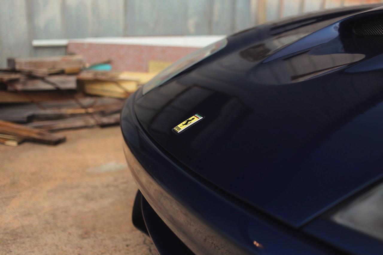 1998 Ferrari 550 Maranello (W0110055) - 09.jpg