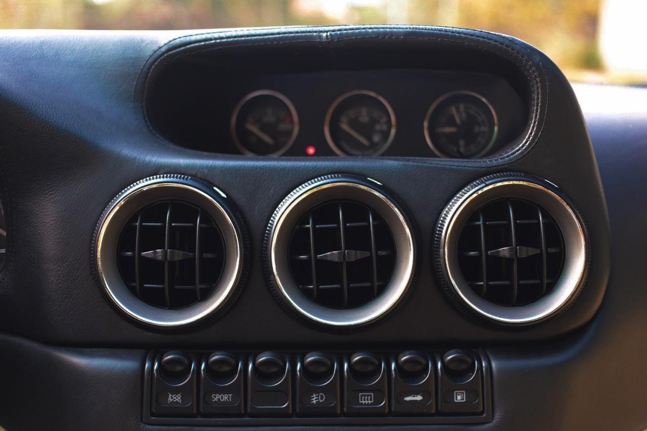 1998 Ferrari 550 Maranello (W0110055) - 17.jpg