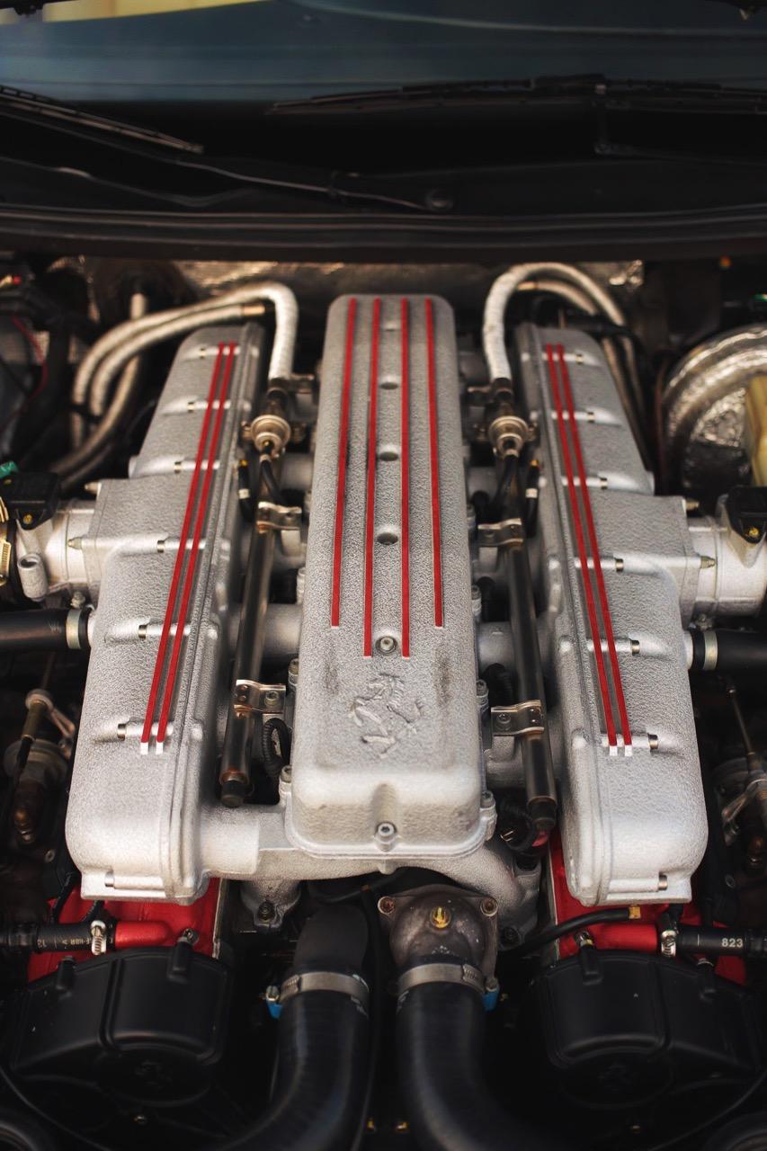 1998 Ferrari 550 Maranello (W0110055) - 21.jpg