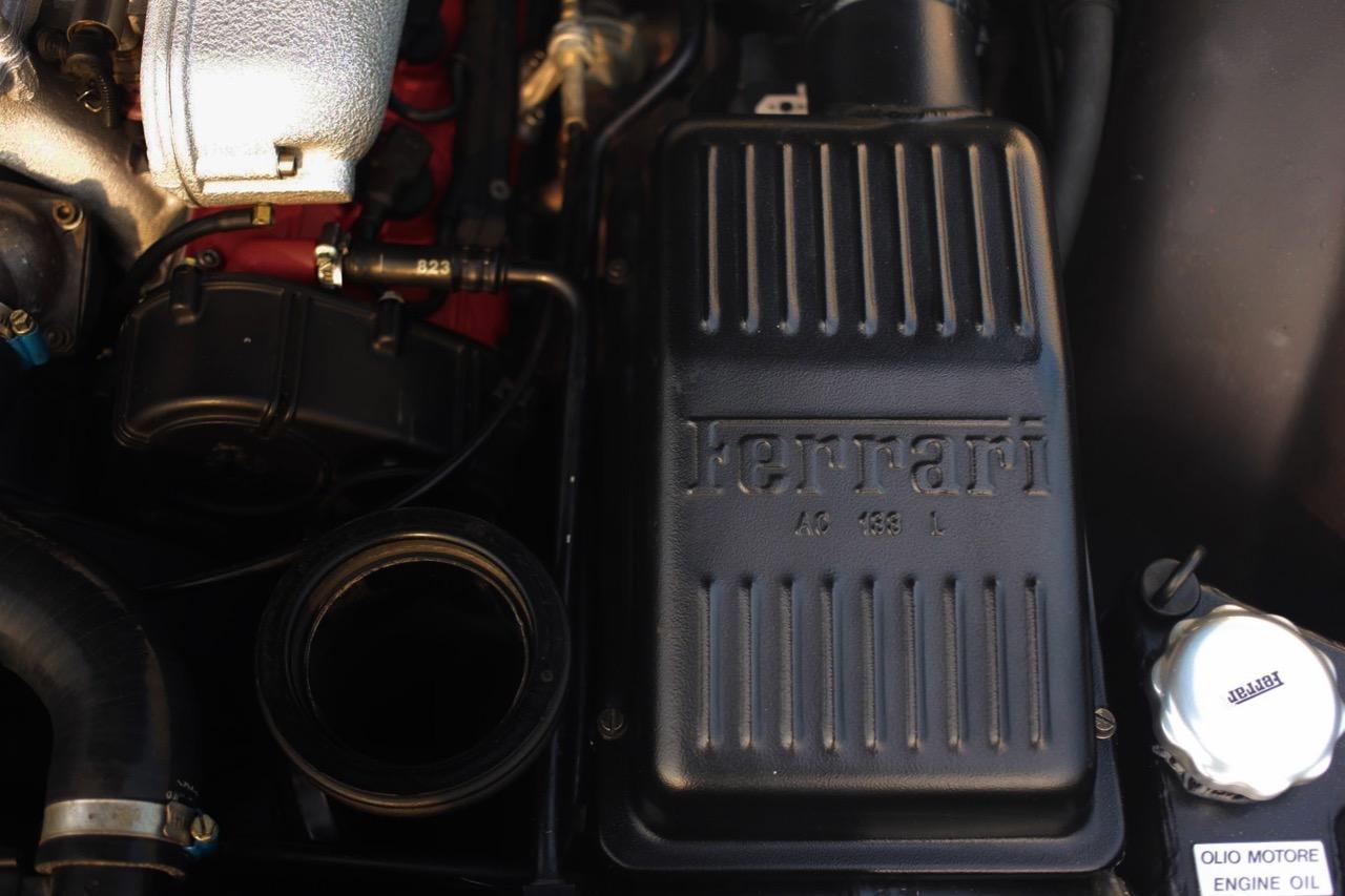 1998 Ferrari 550 Maranello (W0110055) - 24.jpg