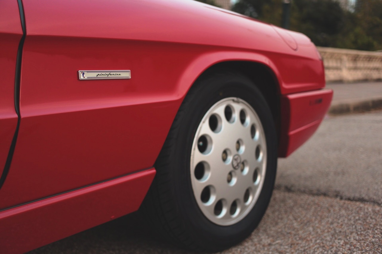 1992 Alfa Romeo Spider Veloce (N7005179) - 14.jpg