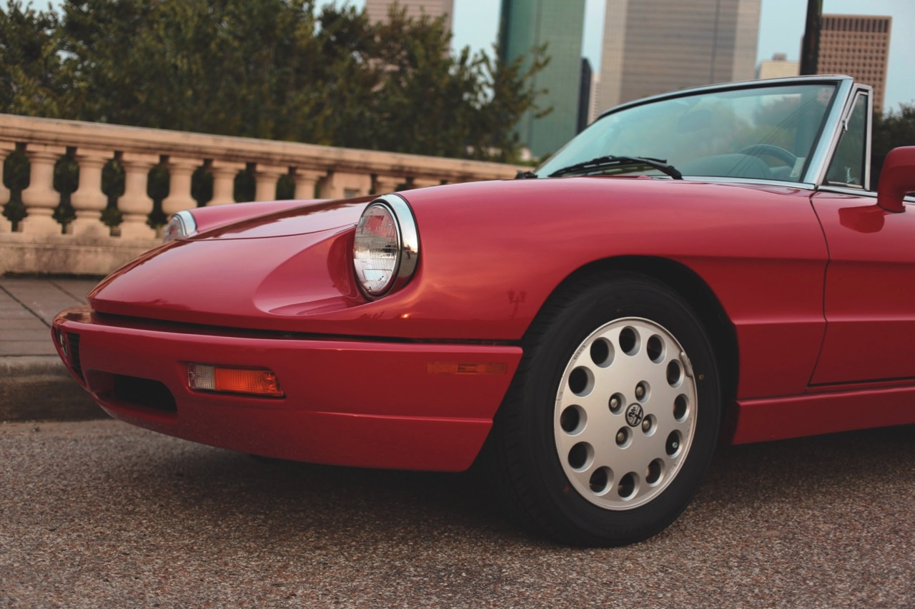 1992 Alfa Romeo Spider Veloce (N7005179) - 17.jpg