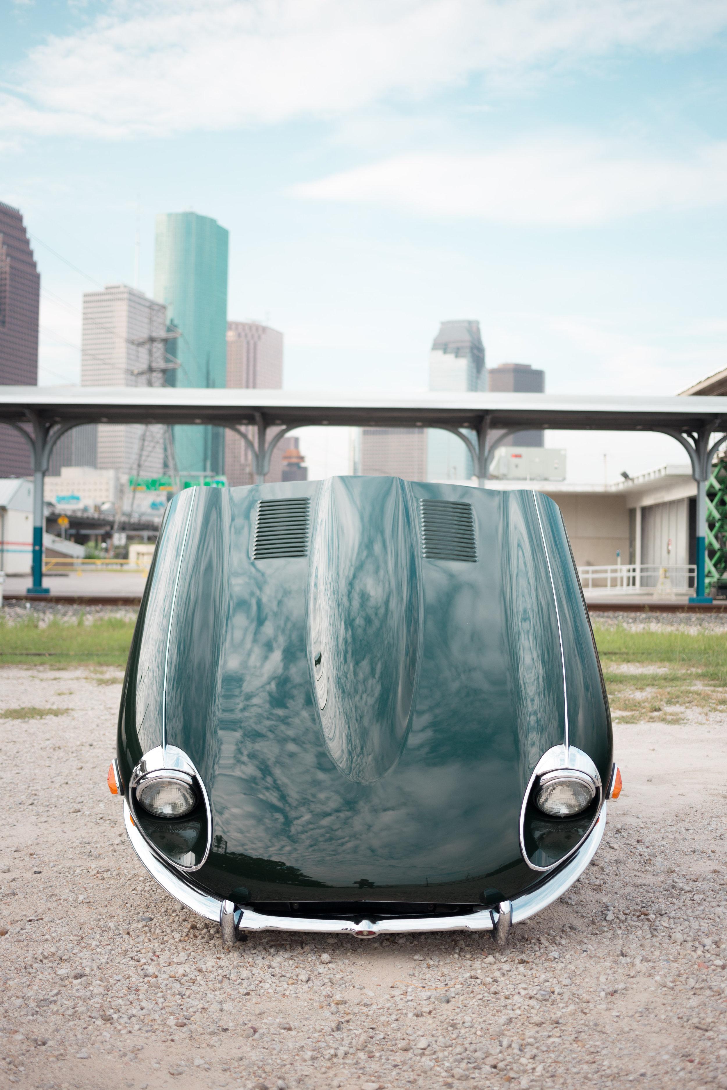 1970 Jaguar E-Type OTS (1R13393) - 11.jpg