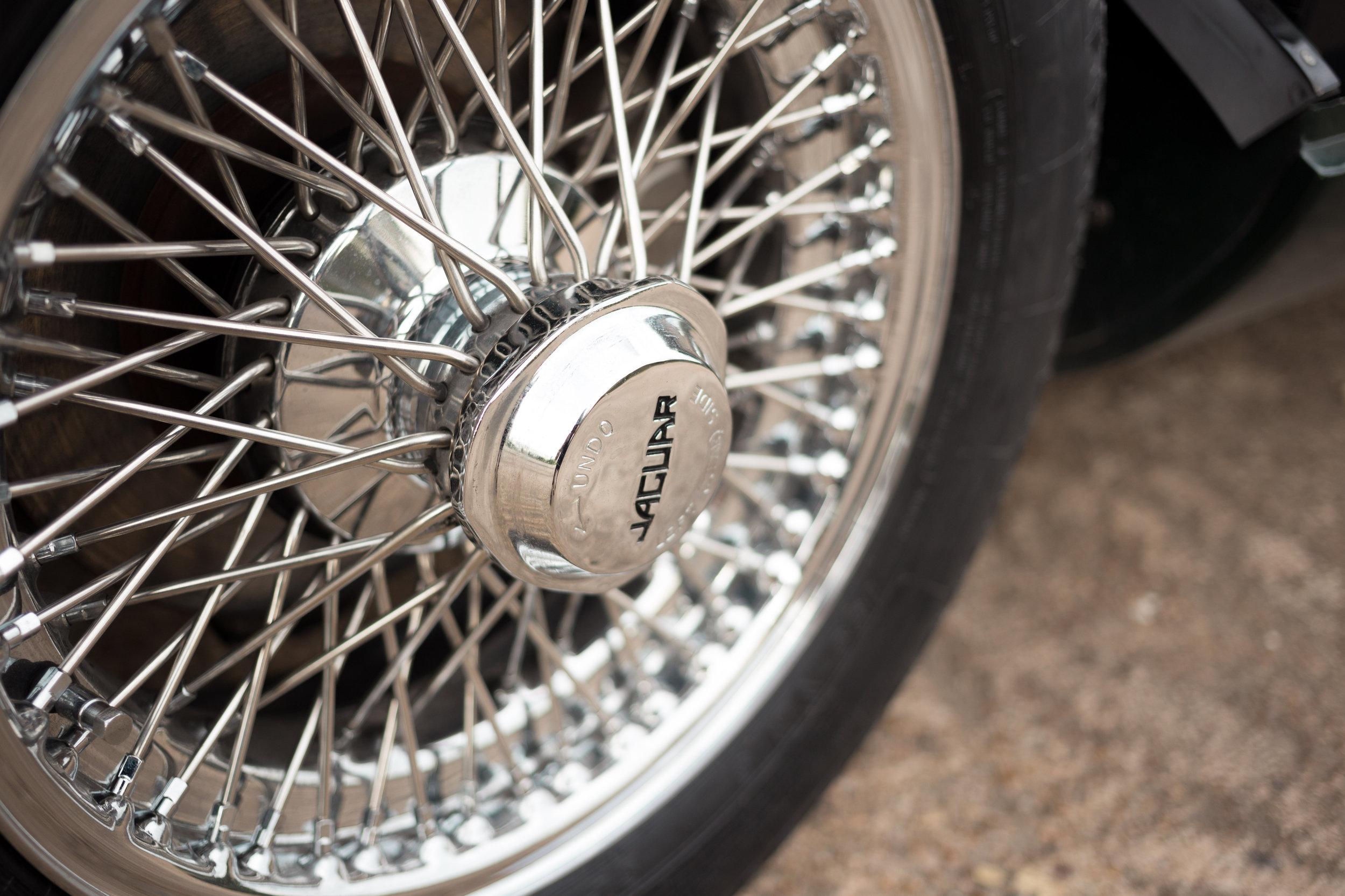 1970 Jaguar E-Type OTS (1R13393) - 14.jpg