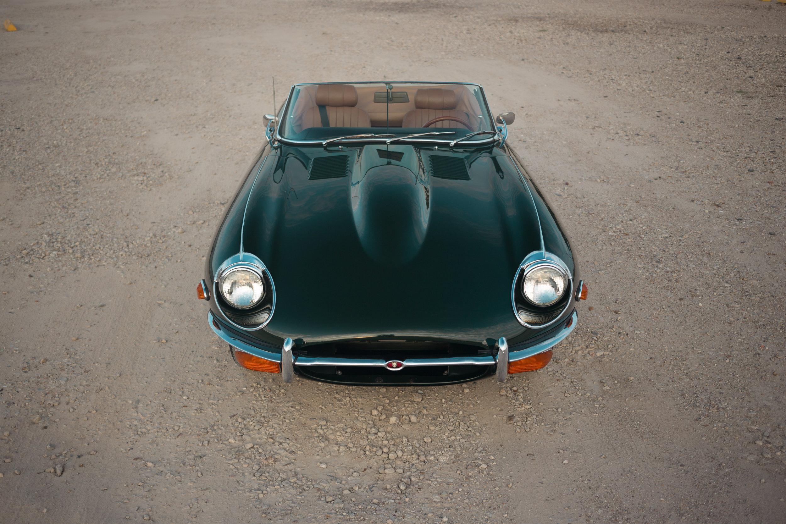 1970 Jaguar E-Type OTS (1R13393) - 18.jpg