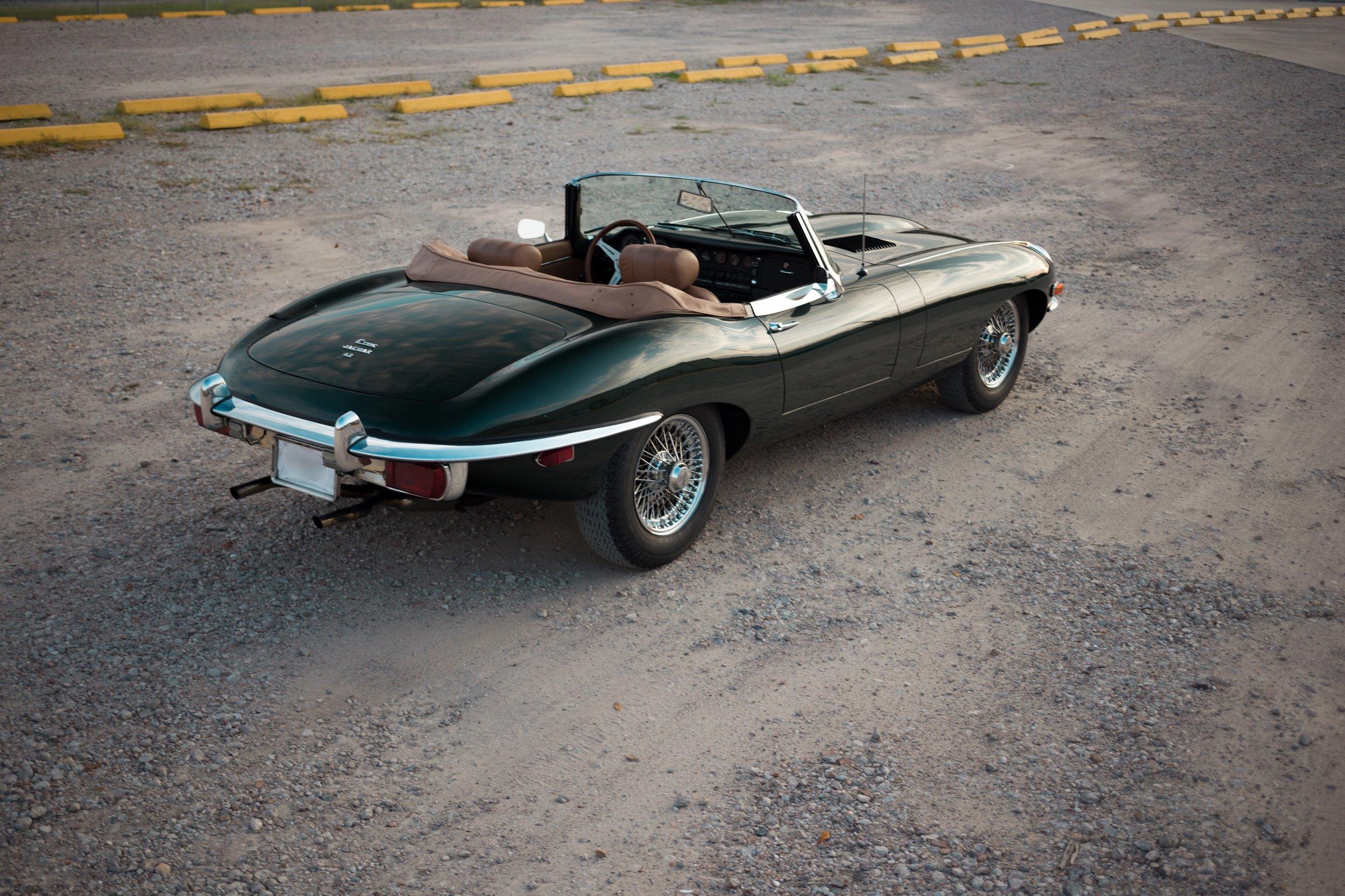 1970 Jaguar E-Type OTS (1R13393) - 23.jpg
