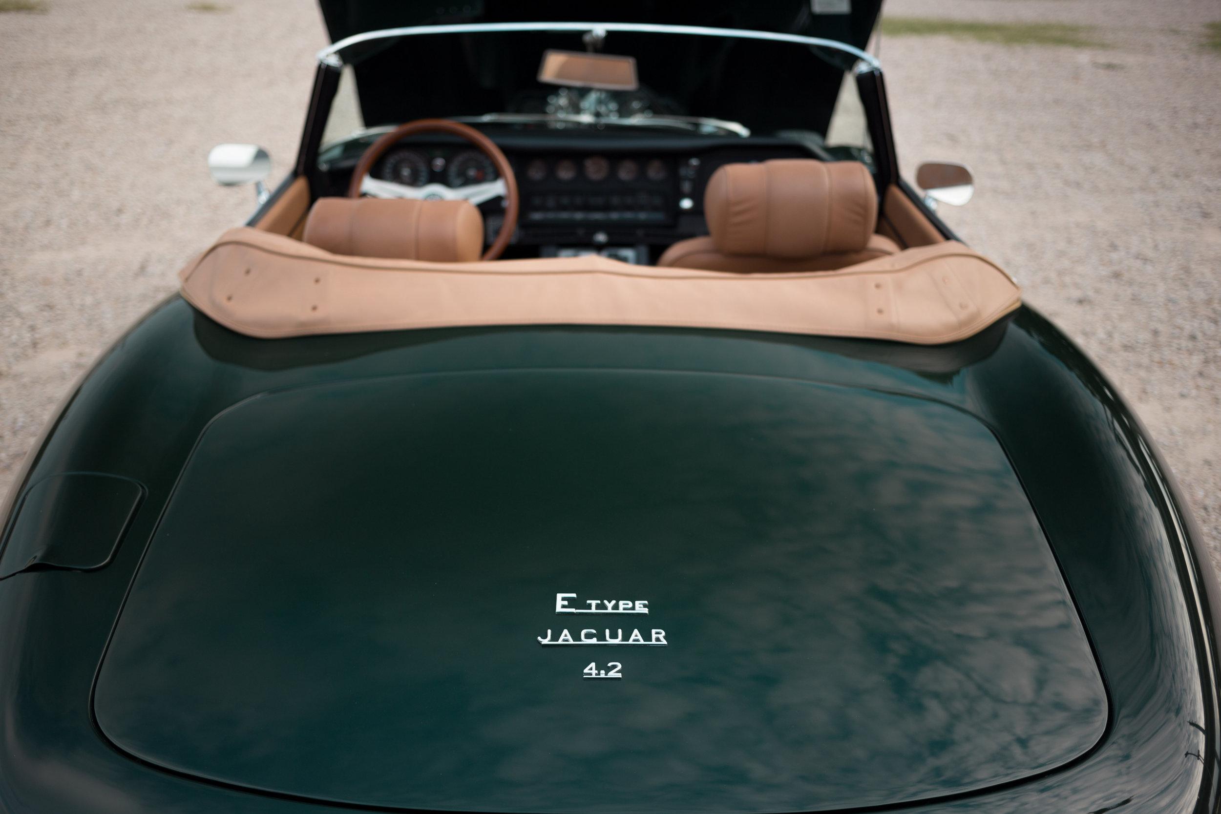 1970 Jaguar E-Type OTS (1R13393) - 24.jpg
