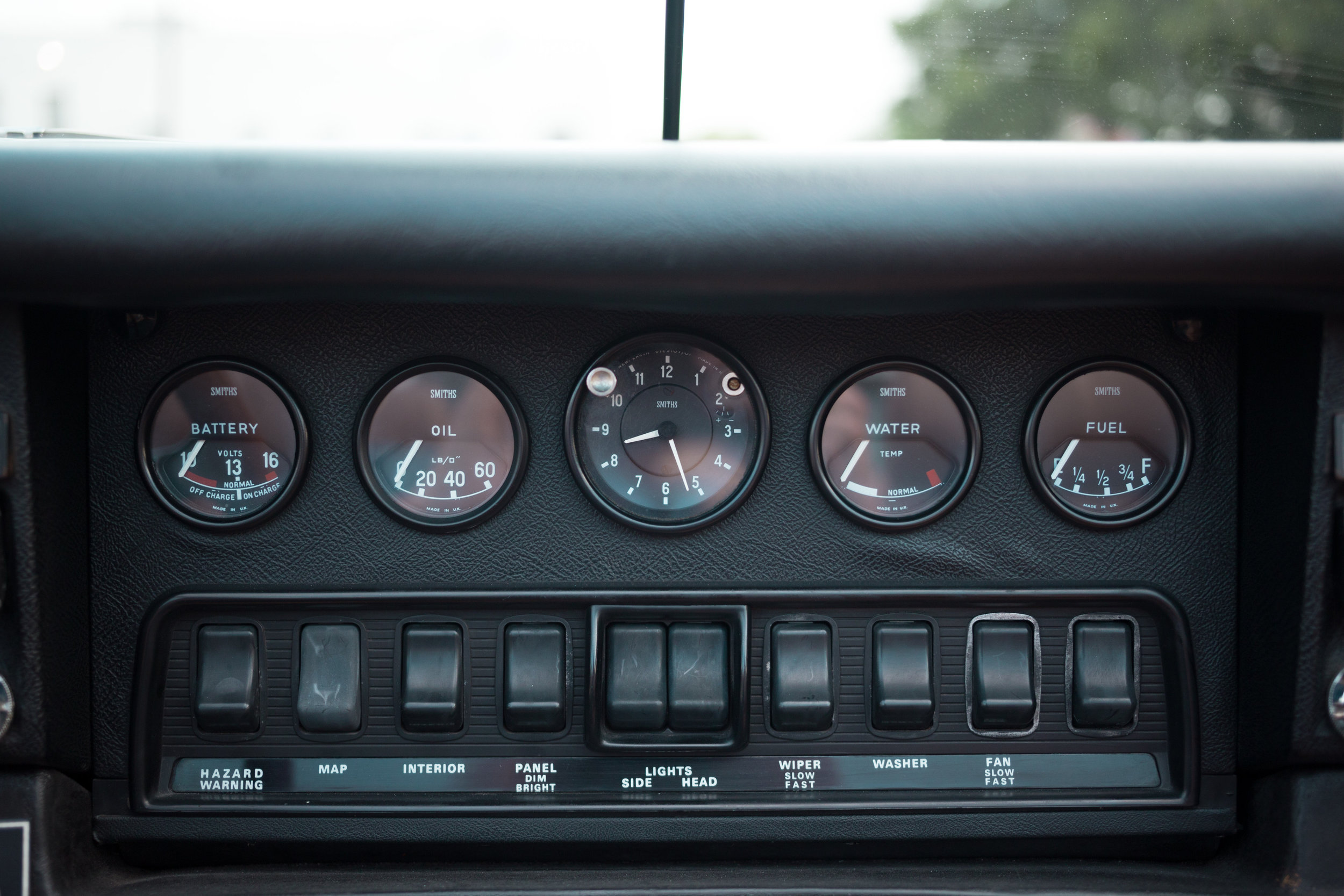 1970 Jaguar E-Type OTS (1R13393) - 35.jpg