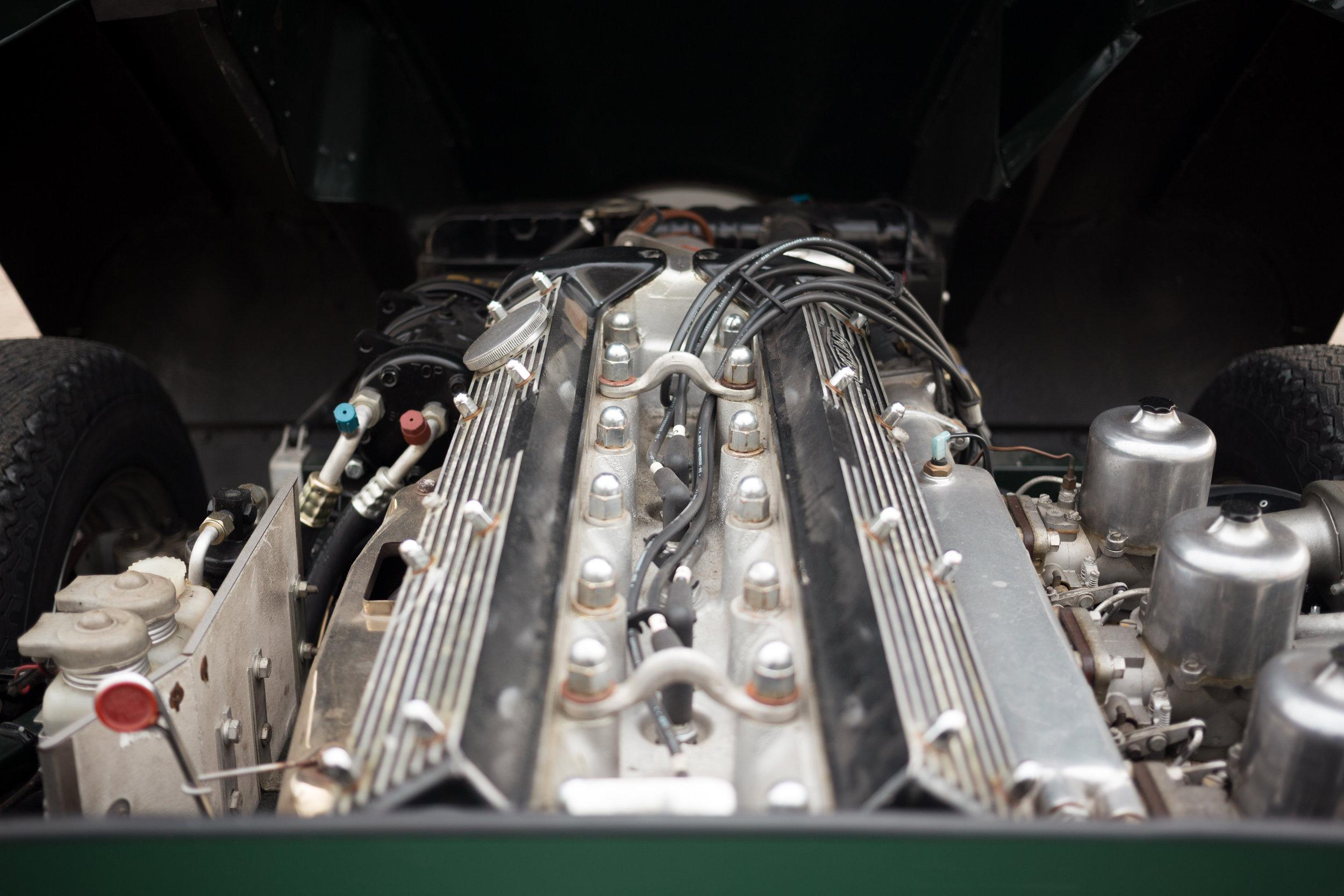 1970 Jaguar E-Type OTS (1R13393) - 41.jpg