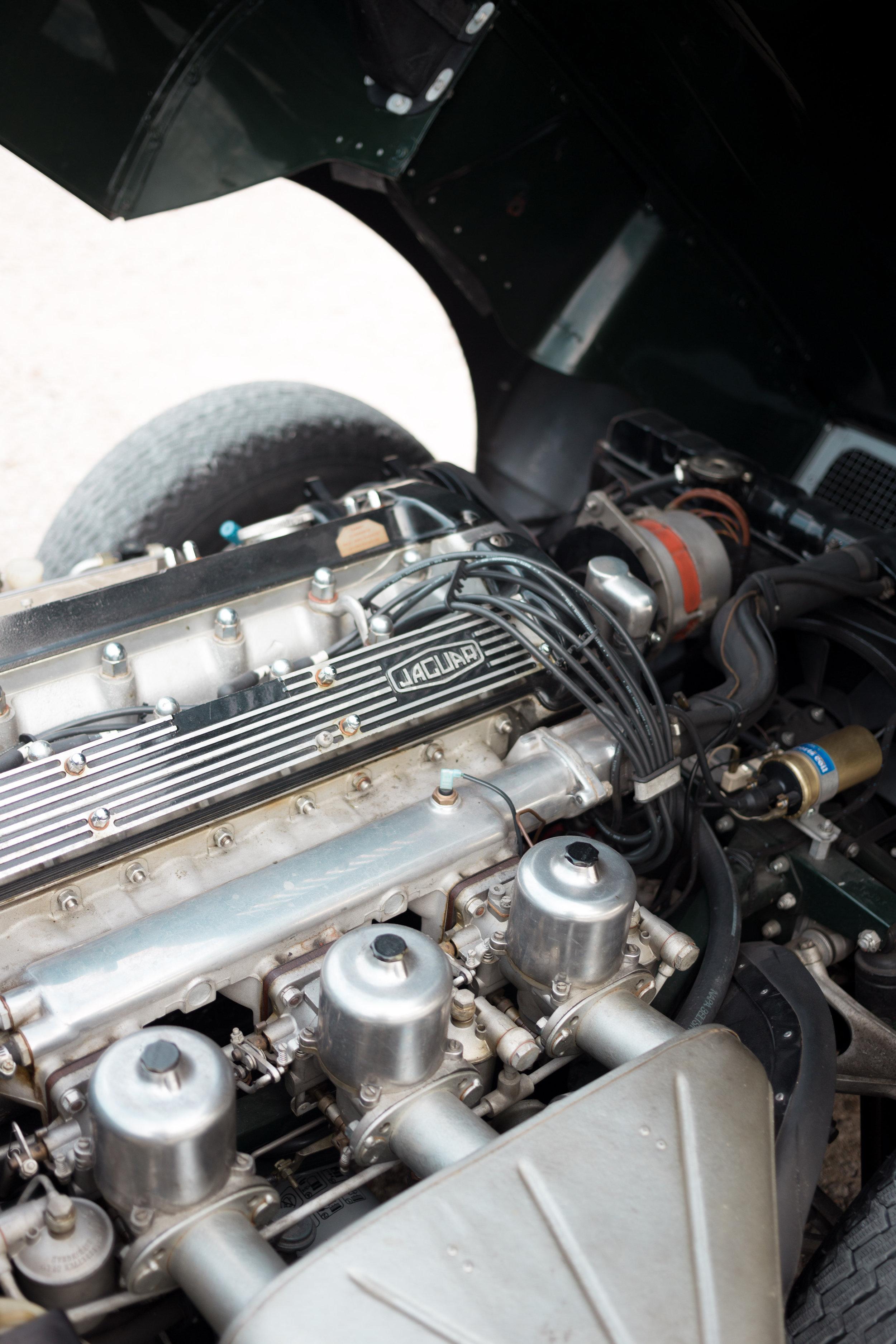 1970 Jaguar E-Type OTS (1R13393) - 47.jpg