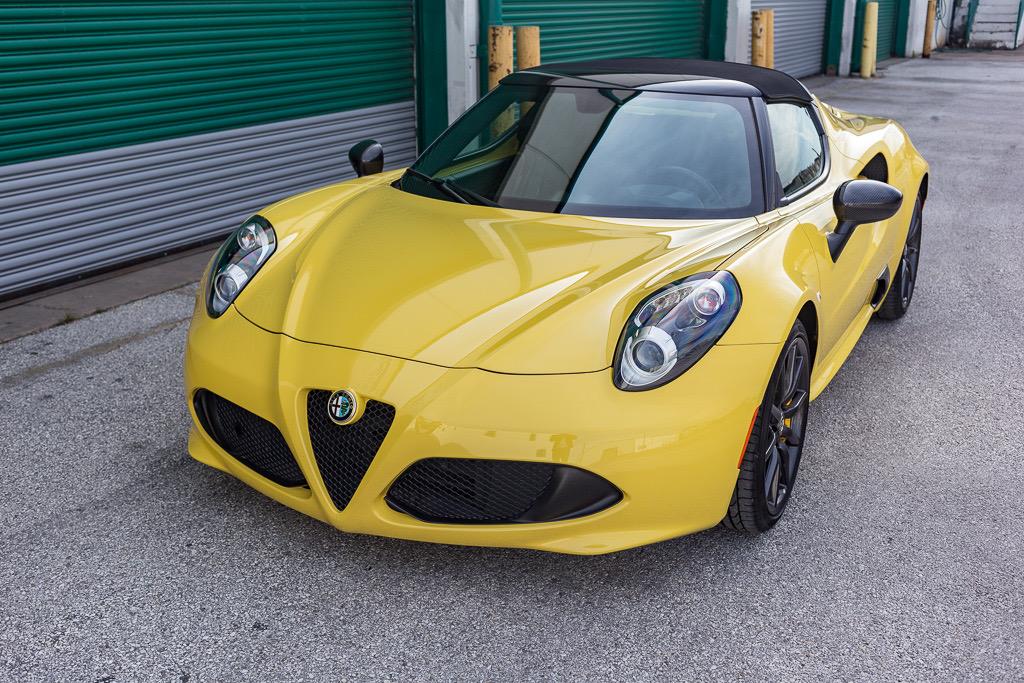 2016 Alfa Romeo 4C Spider (GM181300) - 16.jpg