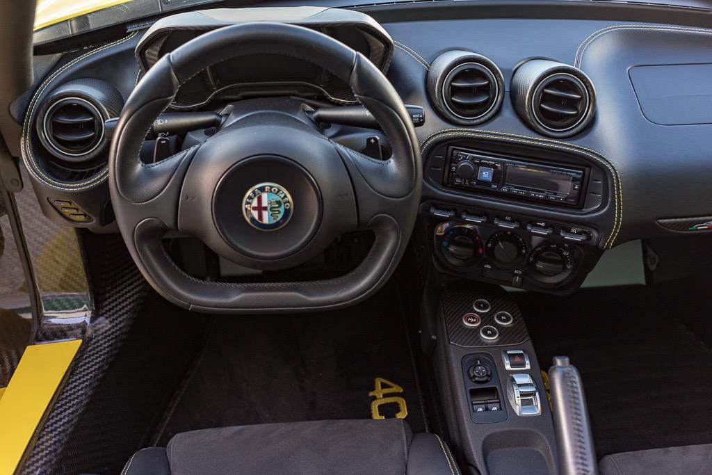 2016 Alfa Romeo 4C Spider (GM181300) - 80.jpg