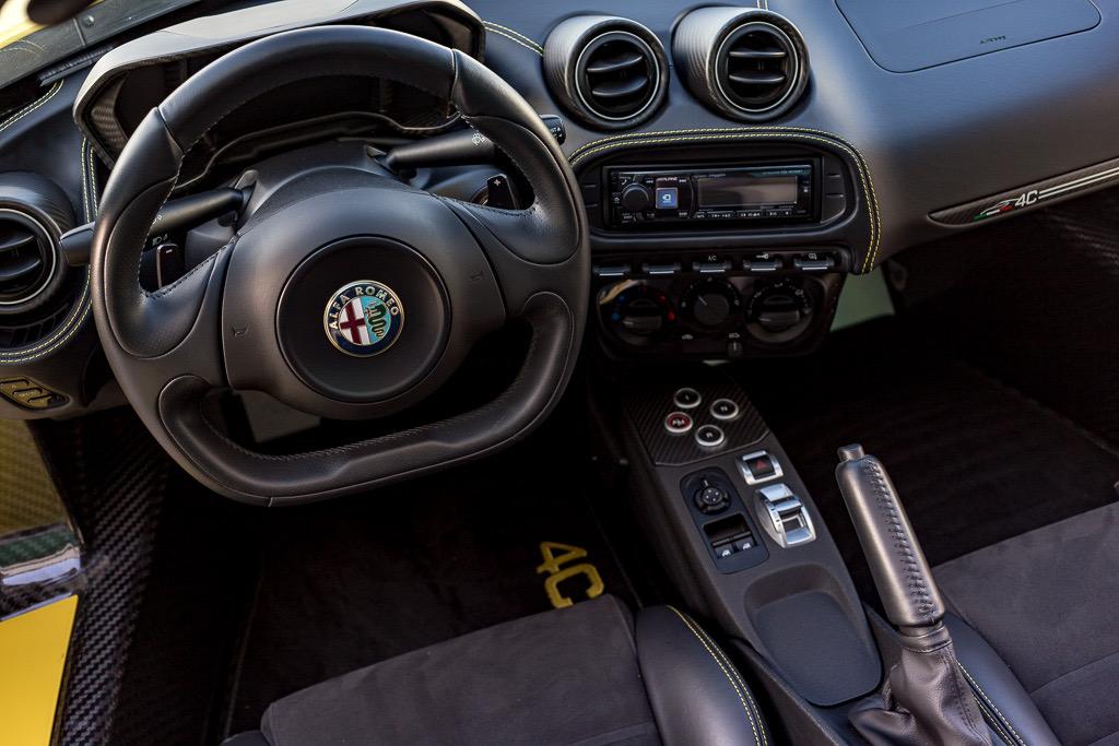 2016 Alfa Romeo 4C Spider (GM181300) - 86.jpg
